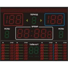Табло для баскетбола №15