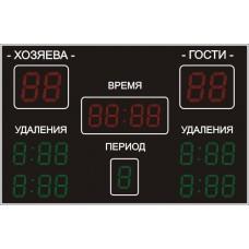 Табло для хоккея №13