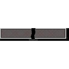 Бегущая строка Венера 160-256x16_P10-RGB