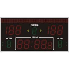 Табло для баскетбола №14