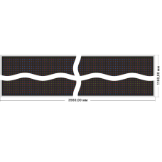 Бегущая строка Венера 1120-176x56_20-RGB