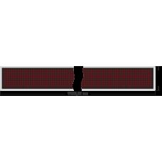 Бегущая строка Венера 160-384x16