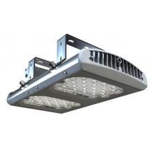 Антивандальный светодиодный прожектор 80Вт
