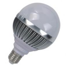 Лампа светодиодная, 9 Вт., Е27, 3000К