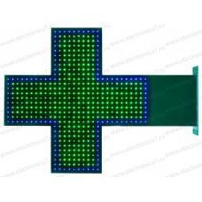 Светодиодный аптечный крест Электроника 7-529_10x30