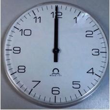Часы вторичные MOBALine ECO.SAM.25.210