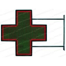 Светодиодный аптечный крест Электроника 7-5220_16х48