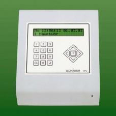 MPU-I204P Мастер-часы