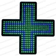 Светодиодный аптечный крест Электроника 7-5220_6x22