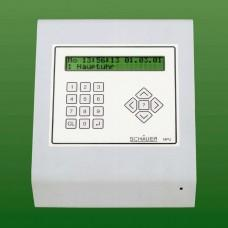 MPU-I208 Мастер-часы