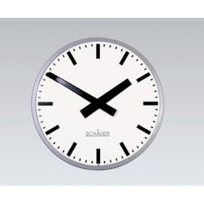 WWNFR60 Вторичные аналоговые часы
