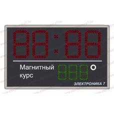 Электронное спортивное табло Электроника 7-0114