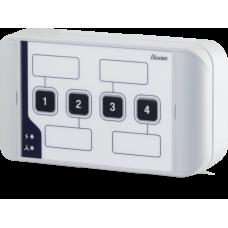 907760 IP-audio контрольная панель на 4 кнопки