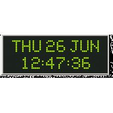 4530E.05.x.S Цифровые часы-календарь