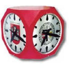 MU-A4W/60 (90) Часы мачтовые, 4-х сторонние, квадратные