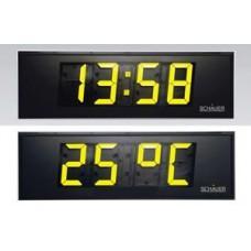 HMDT-28PW Табло времени и температуры