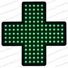 Светодиодный аптечный крест Электроника 7-5220_5x15