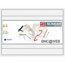 BMC-NET  BMC-модуль для подключения часов к сети Ethernet