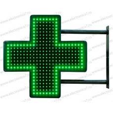 Светодиодный аптечный крест Электроника 7-5225_8х24