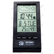 Электронная метеостанция Электроника 7-2112-17