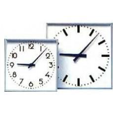 VWNFR60 Квадратные вторичные аналоговые часы