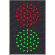Электронное светодиодное табло электронной очереди Электроника 7-23100