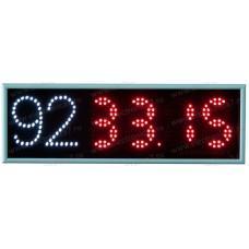 Табло для АЗС Электроника 7-3110-41