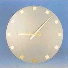 S418N30 Декоративные аналоговые часы, круглые