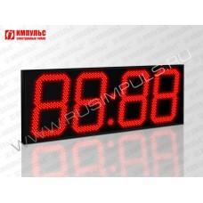Электронные часы Импульс-442