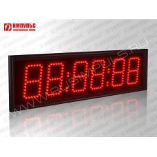 Таймеры для спорта Импульс-710-D10x6