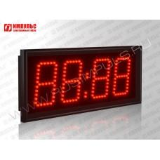Уличные часы Импульс-410-T