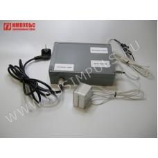 Табло АЗС с изменяемой маркой топлива 600-DM-F /Блок управления для АЗС/