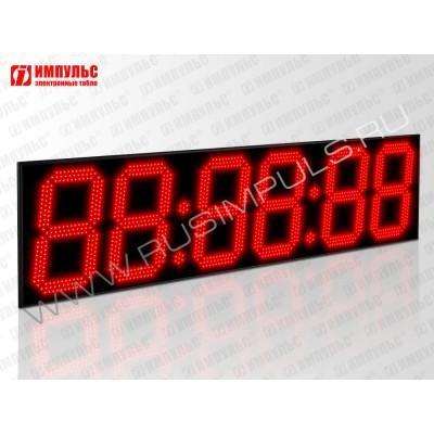 Таймеры для спорта Импульс-735-D35x6