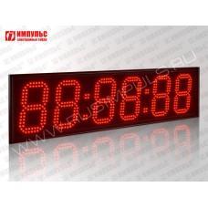 Табло для хоккея Импульс-715-D15x6-SS3-RING1