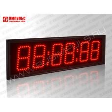 Электронные часы Импульс-410-HMS