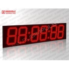 Таймеры для спорта Импульс-718-D18x6