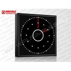 Часы c круговым ходом Импульс-430R
