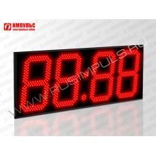 Уличные часы Импульс-427-T