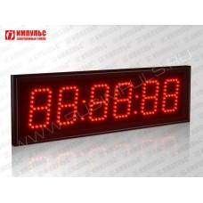 Электронные часы Импульс-408-HMS