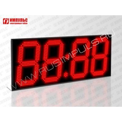 Электронные часы Импульс-435