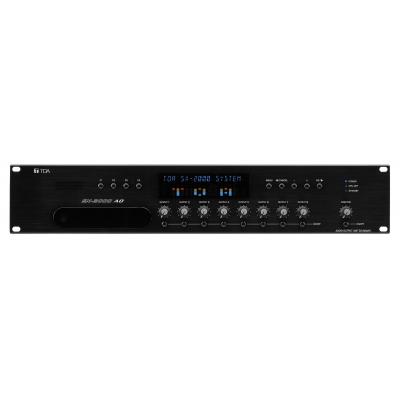 Блок аудио-выходов SX-2000AO (TOA)