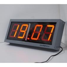 Электронные настенные часы Quartz.S.01