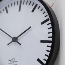 Вторичные стрелочные часы Simple.M.A059 black