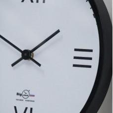 Вторичные стрелочные часы Simple.M.A075 black