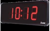 Часы и табло BODET