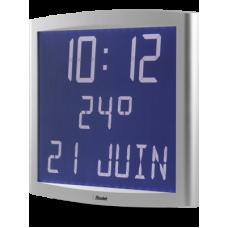 OPALYS DATE BODET, Жидкокристаллические цифровые часы c подсветкой 938233A