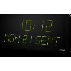 STYLE II 10 DATE, BODET Электронные цифровые часы 946912