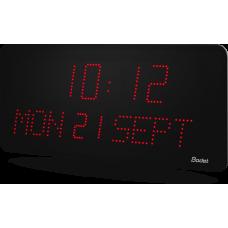 STYLE II 10 DATE, BODET Электронные цифровые часы 946911