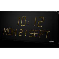STYLE II 10 DATE, BODET Электронные цифровые часы 946913
