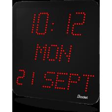 STYLE II 7D IP 55 водонепроницаемые, BODET Электронные цифровые часы 946671A